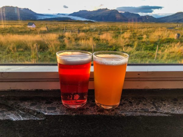 Iceland: Land of Fire, Ice and…Craft Beer?